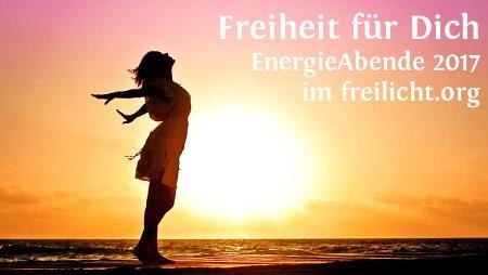 EnergieAbend - Vesseling EnergieReise